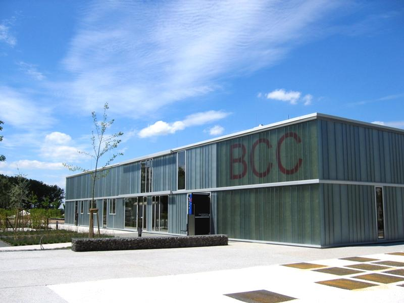 Bildergalerie Innovationscampus Saar - BCC